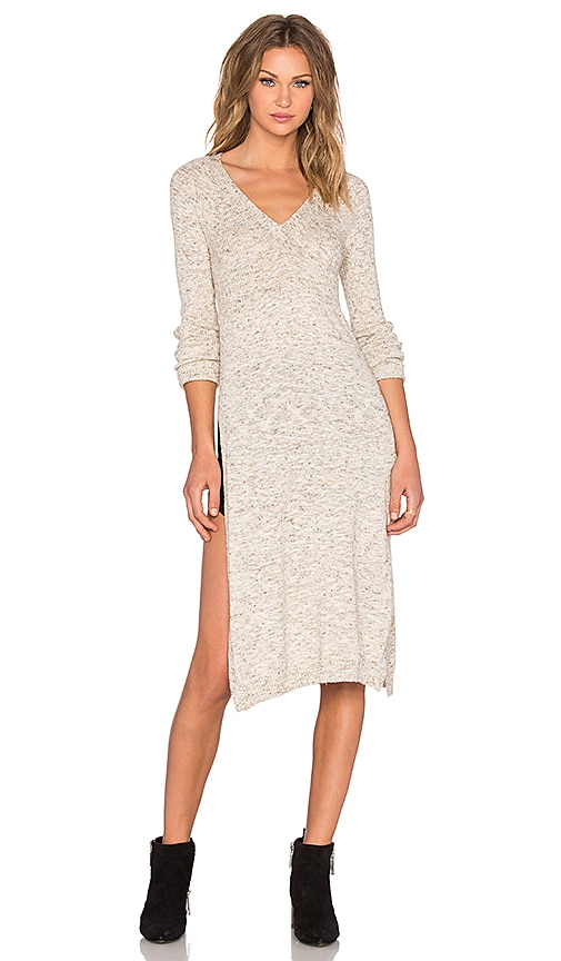 Bailey 44 Go Your Own Way Tunic in Oat