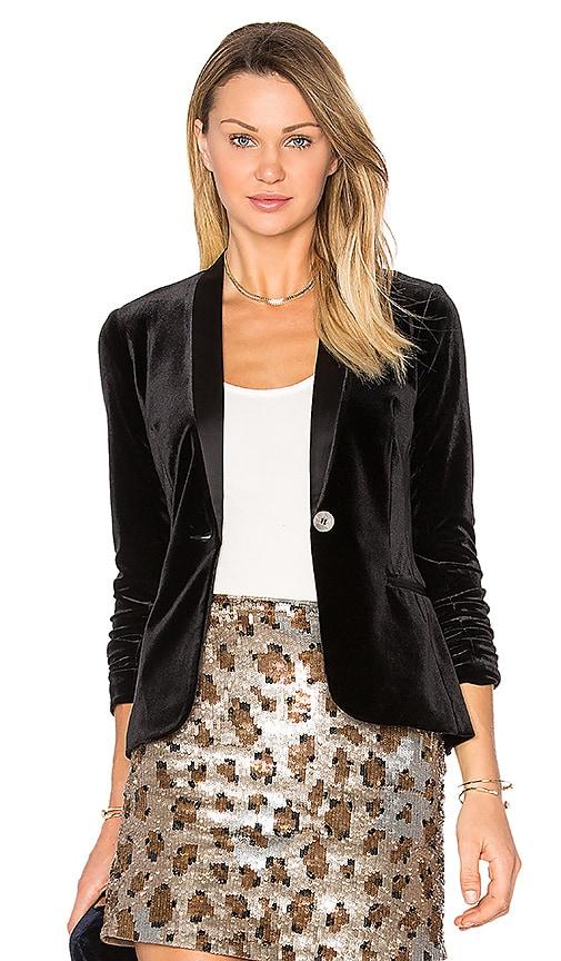 Bailey 44 Michele Jacket in Black