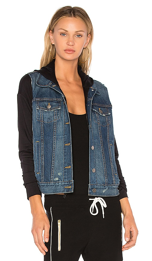 Bailey 44 Jacking Jacket in Black