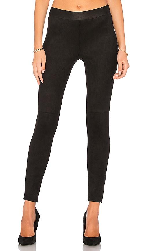 Bailey 44 Make Believe Skinny Pant in Black