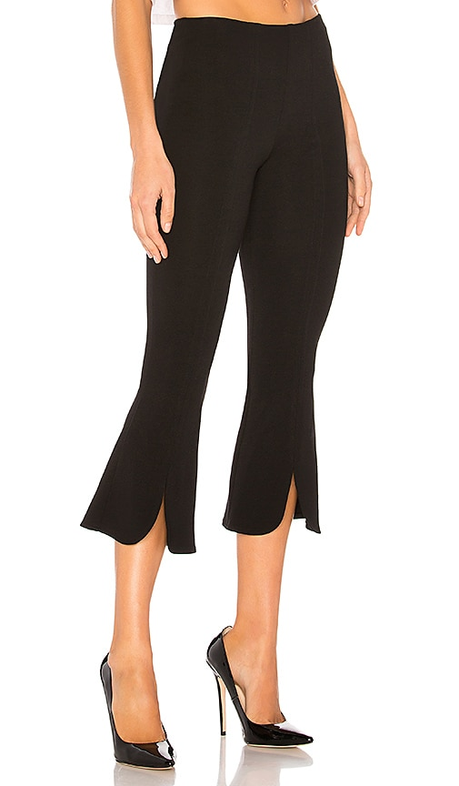 Bailey 44 P Shaw Pant in Black