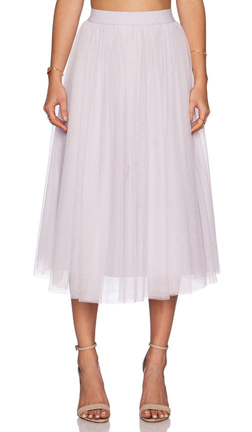 Bailey Shadow Waltz Skirt