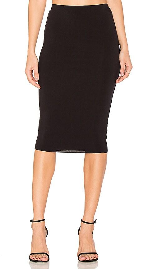 Bailey 44 St Martin Skirt in Black