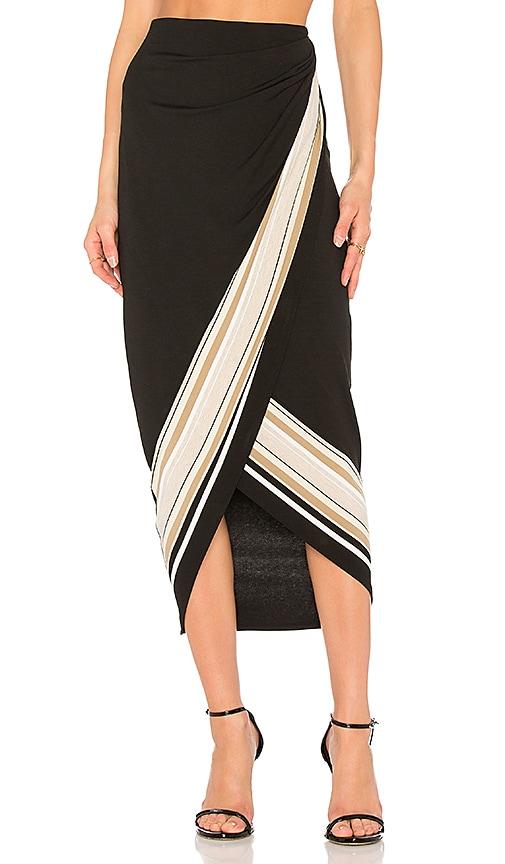 Bailey 44 Harissa Skirt in Black