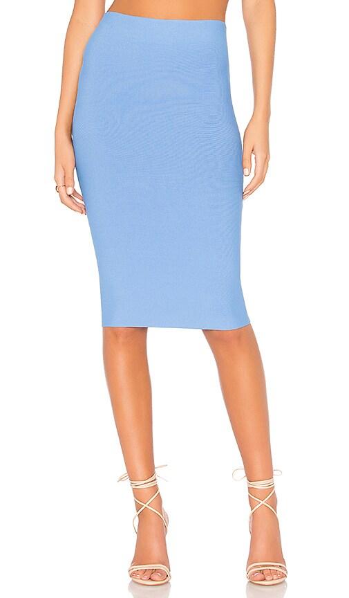 Poly Sci Skirt