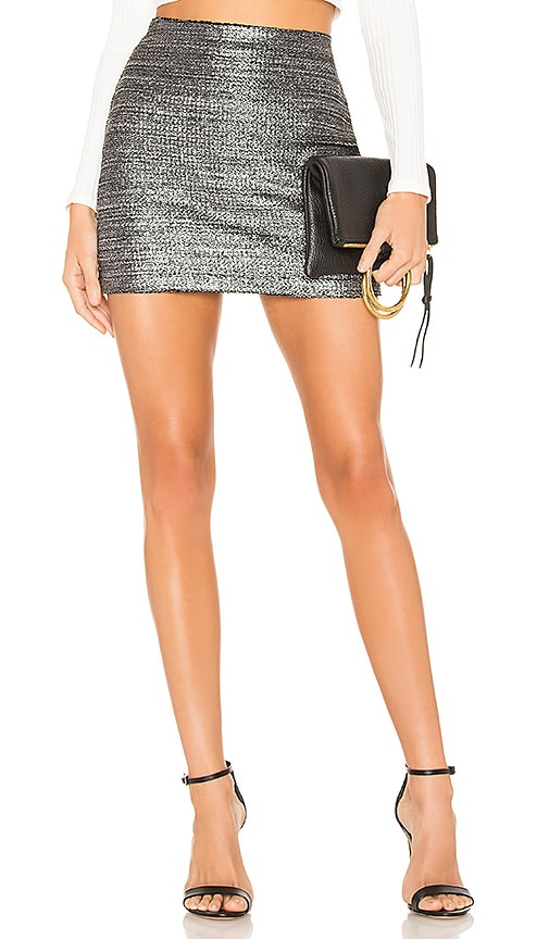 Winning Streak Mini Skirt