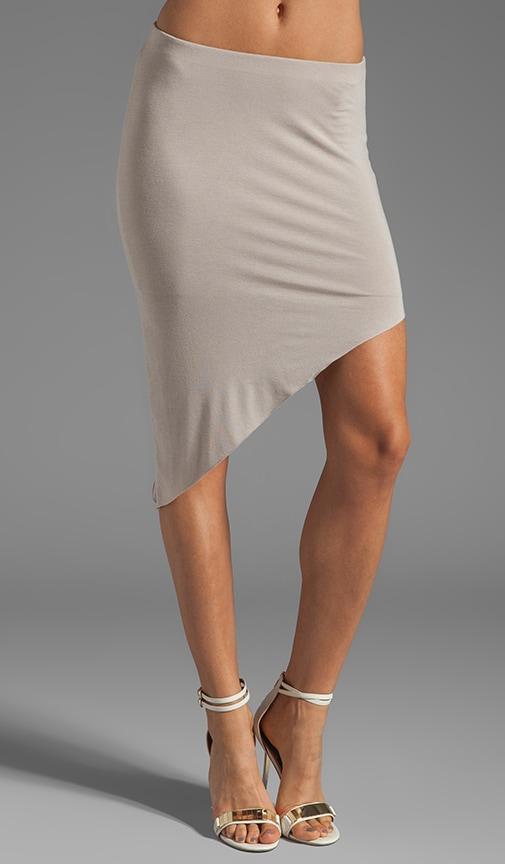 Shark Tooth Skirt
