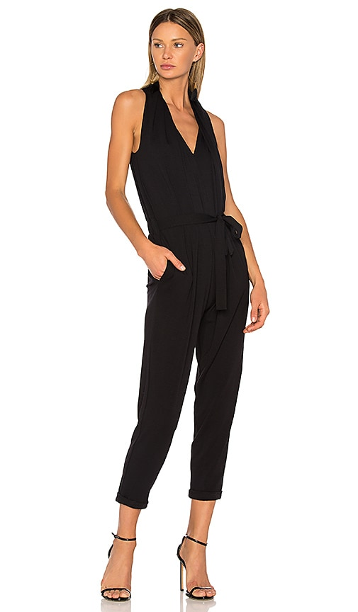 Jerk Chicken Jumpsuit