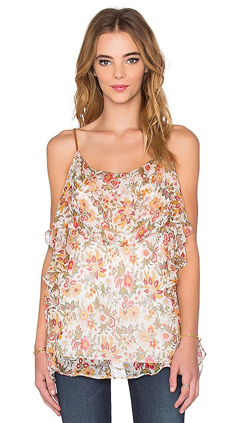 Bailey 44 Talk To Me Top in Floral