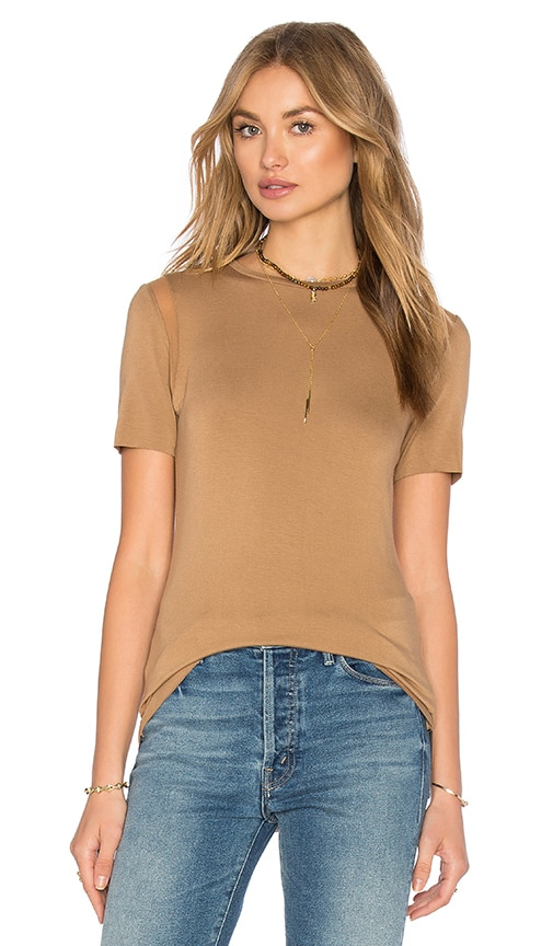 Bailey 44 Katavi Top in Tan