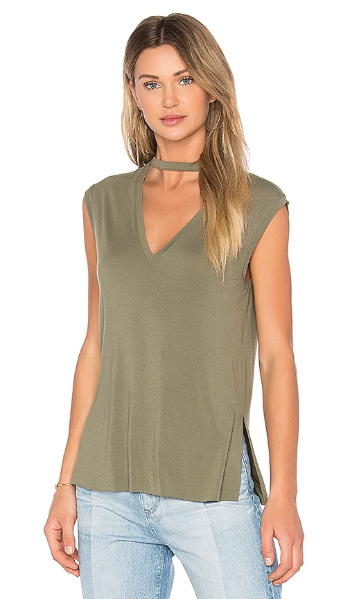 Bailey 44 Frita Tank in Green