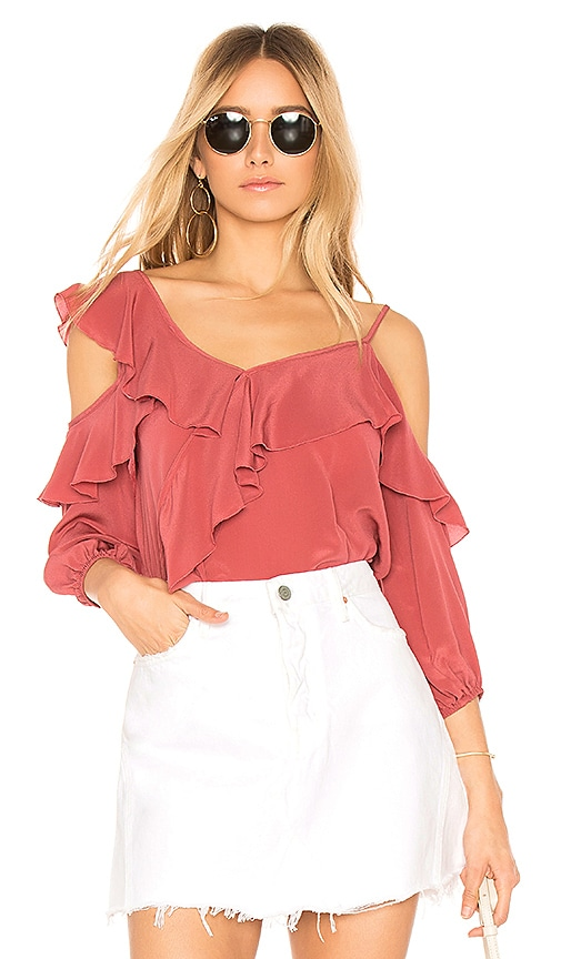 Bailey 44 Unforgettable Top in Pink