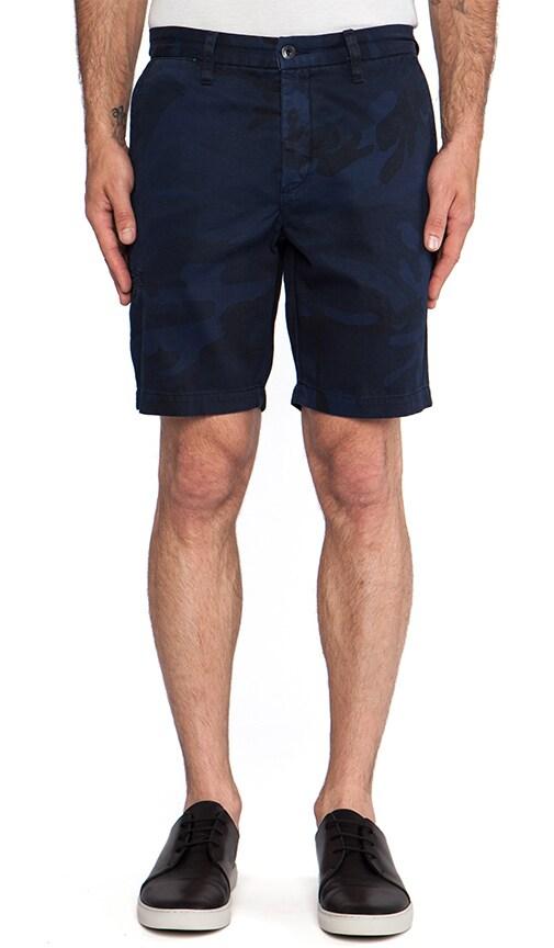 The Ryan Trouser Short