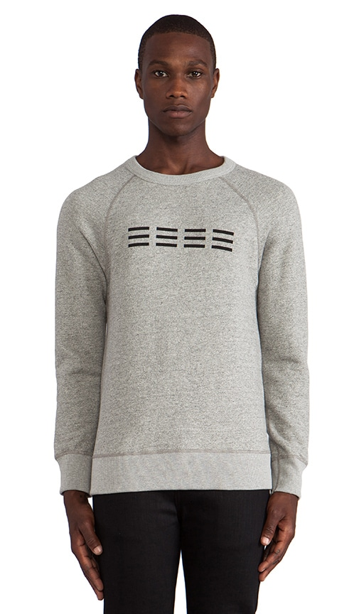 The Crew Pullover