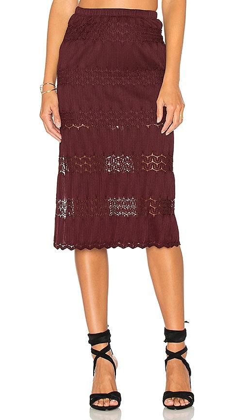 womens crochet skirt revolve crochet skirt