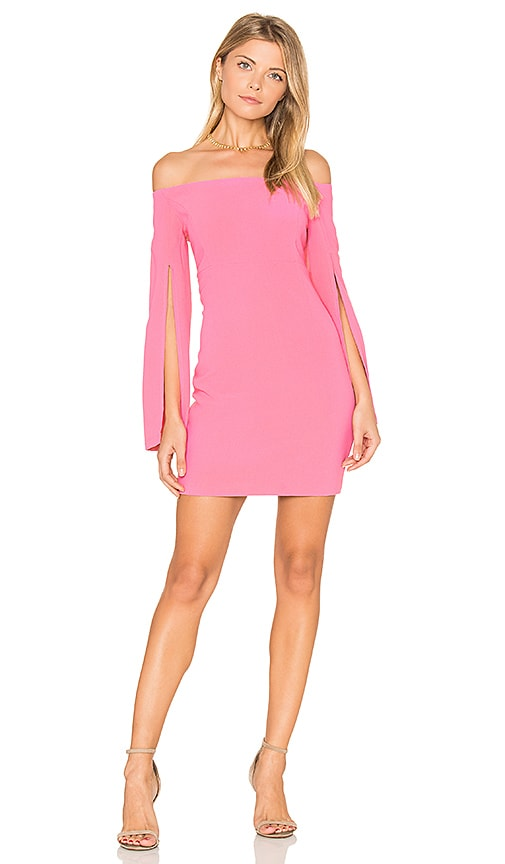 Bardot Ava Dress in Pink