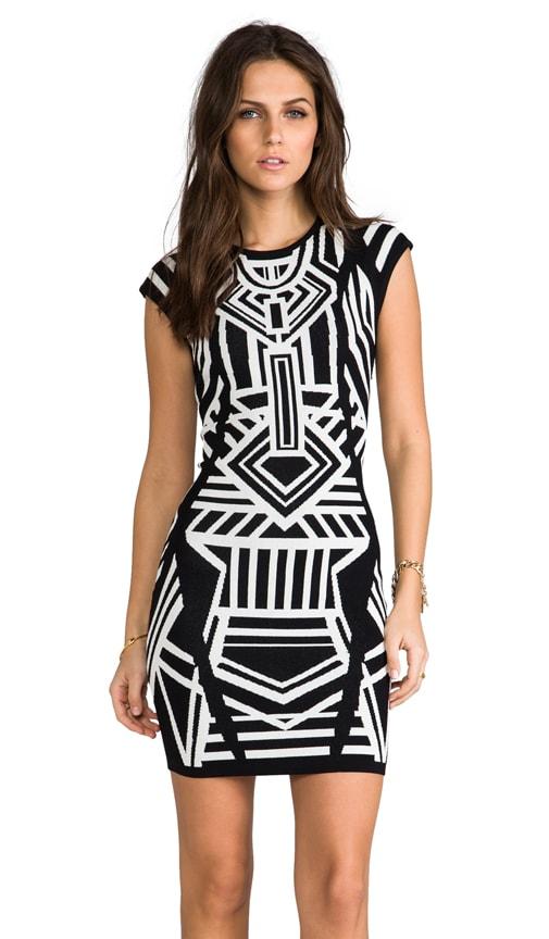 Tribe Dress
