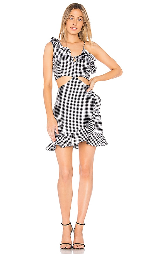 Jamie Cut Out Dress