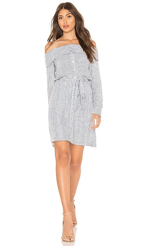 SIENNA SHIRT DRESS