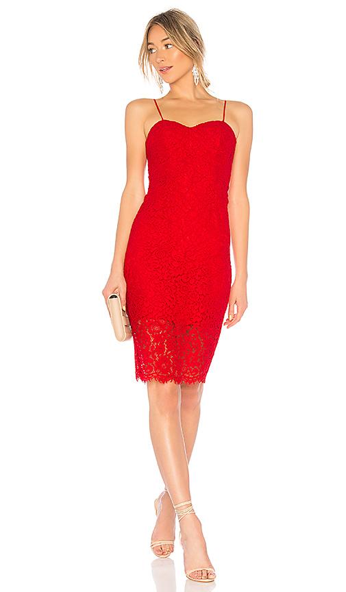 Pierre Lace Dress
