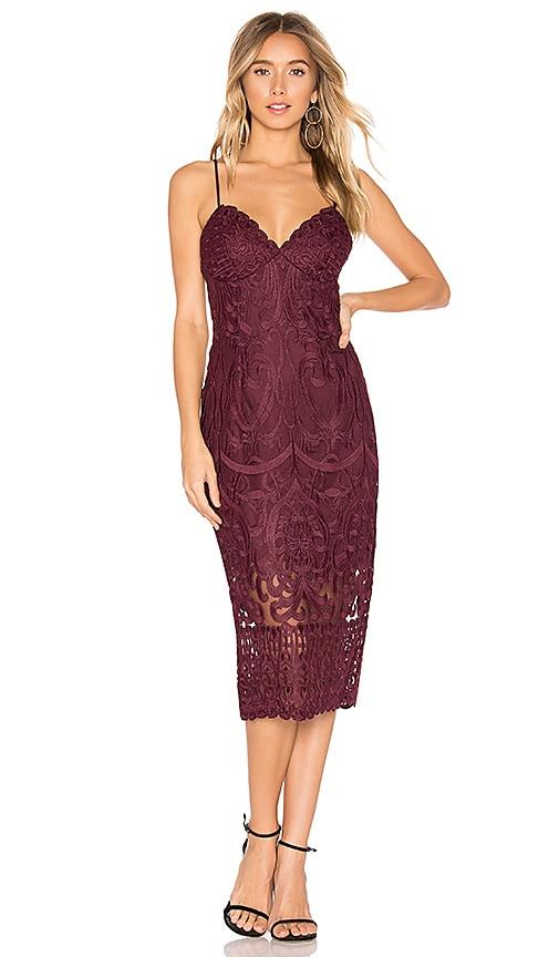 Gia Lace Dress
