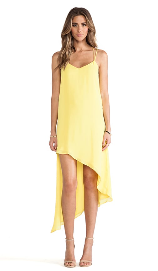 Asym Party Dress