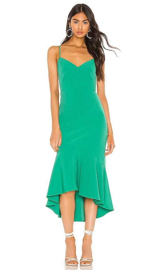 Lisandra Midi Dress