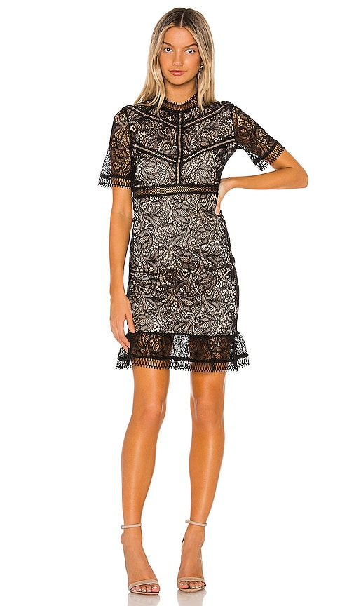 Theodora lace Dress