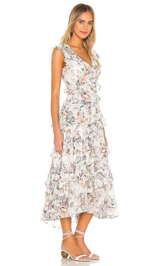 Bardot Nelly Floral Dress