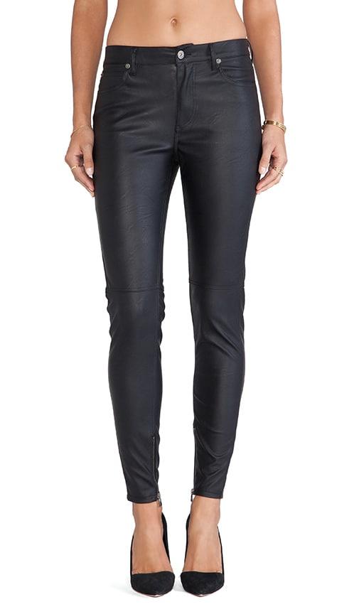 Leatherette Pant