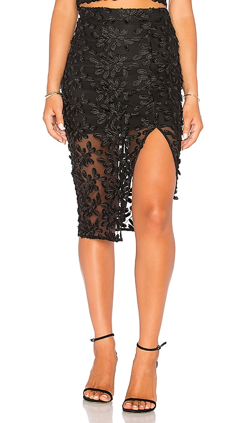Fiona Lace Skirt