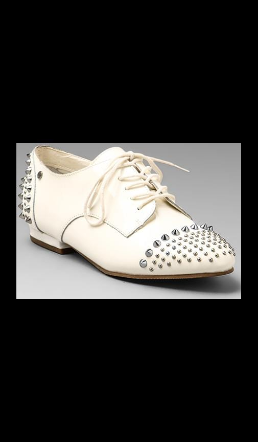 Glenna Studded Oxford
