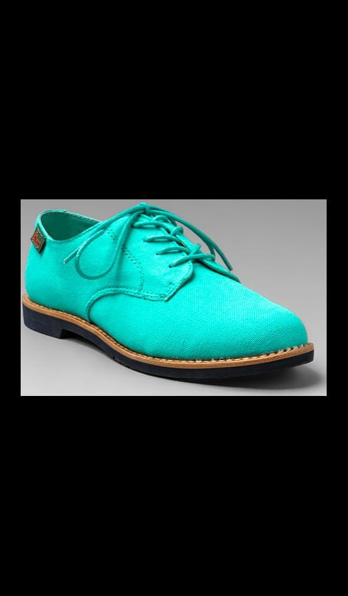 Ely Oxford Shoe