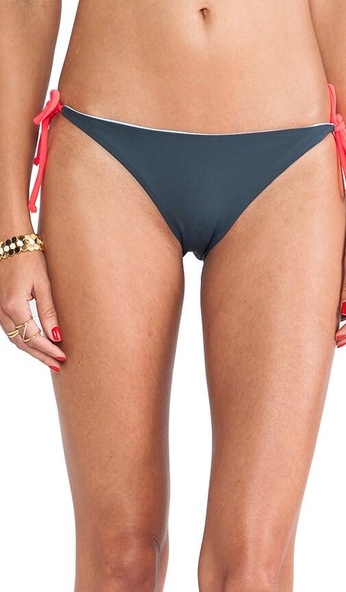 Raglan String Bikini Bottom