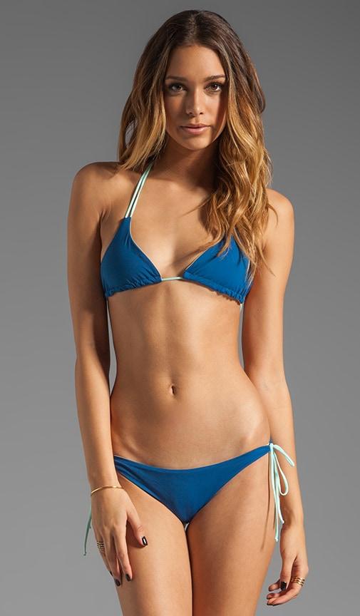 Kikitas Reversible Bikini Top