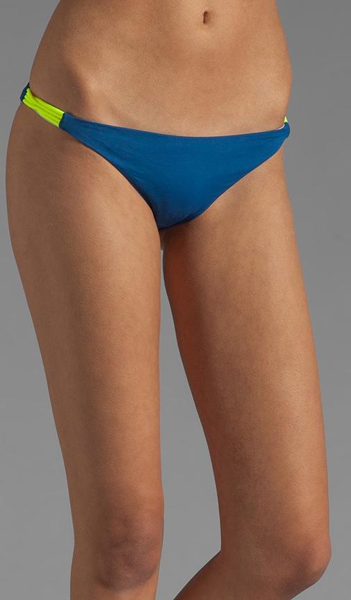 Zunzal Reversible Bikini Bottom