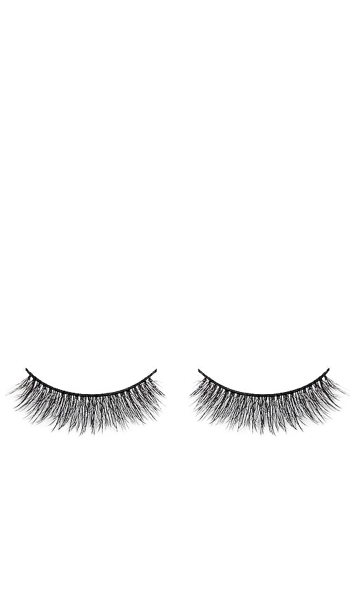 Harlow 3D Silk Lashes