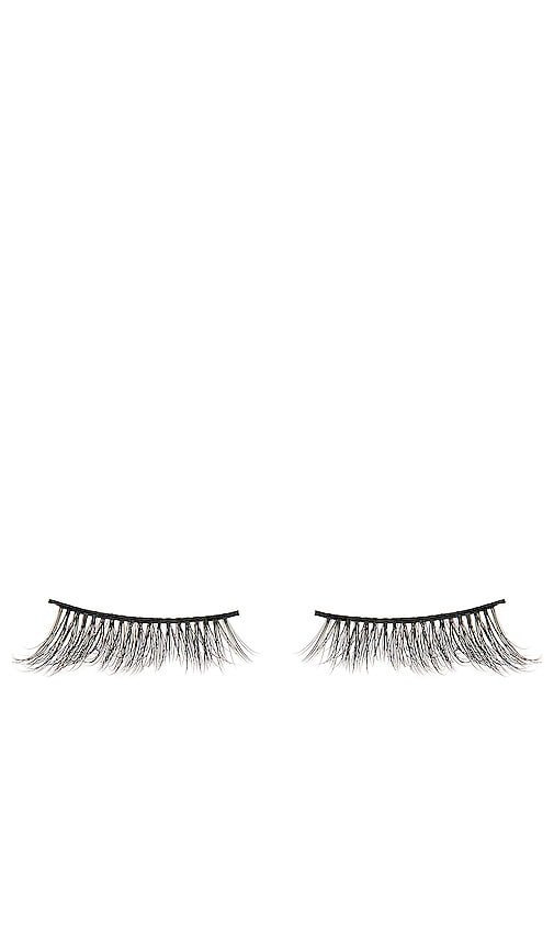 DEMI 3D SILK LASHES