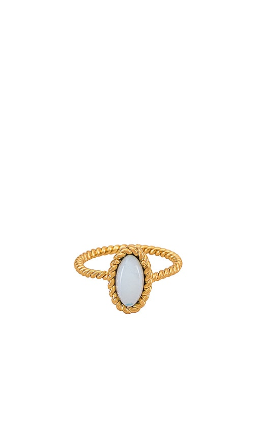 Baublebar SHELBY RING