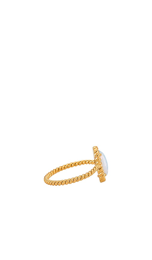 BAUBLEBAR Accessories SHELBY RING