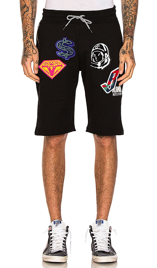 96214df5df Billionaire Boys Club Excess Shorts in Black. Previous Slide. Next Slide.  Close Modal. Excess Shorts