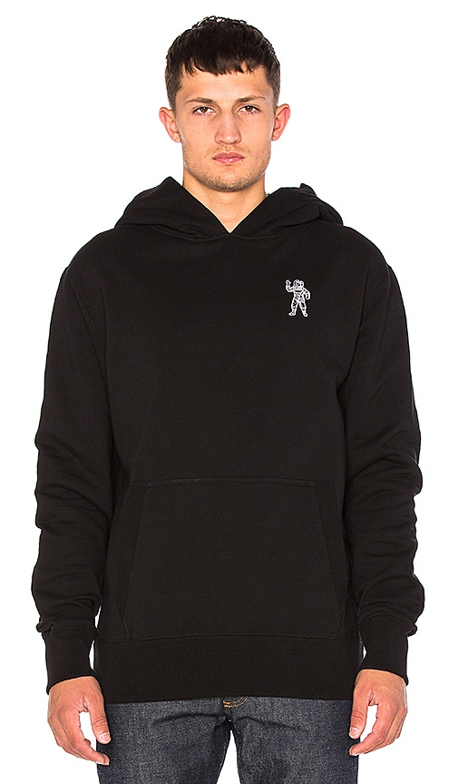 Billionaire Boys Club BB Astronaut Hoody in Black