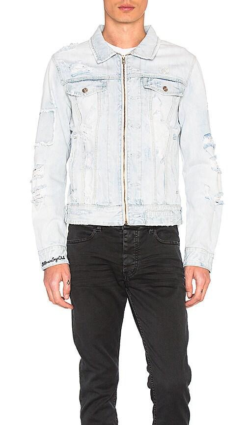 Billionaire Boys Club BB Rover Jacket in Blue