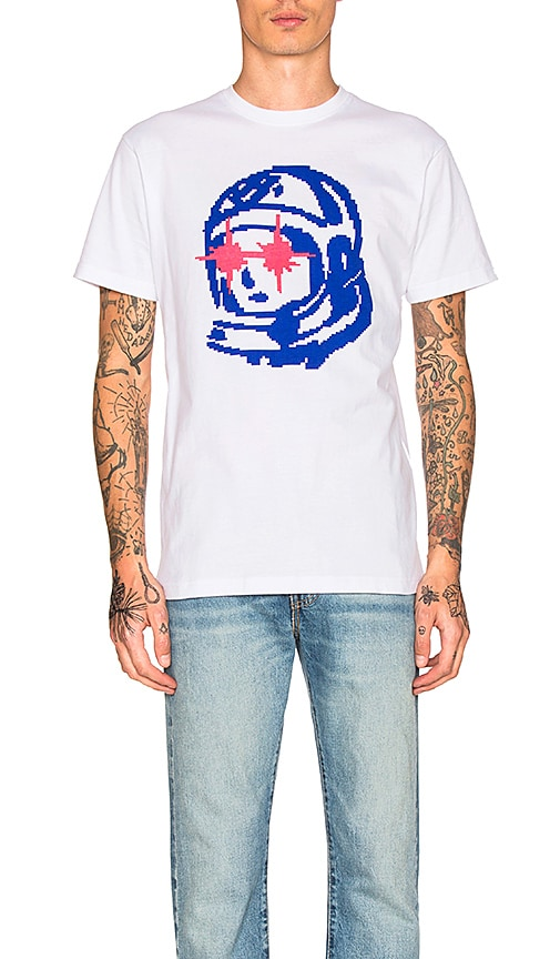 Billionaire Boys Club Midnight Tee in White
