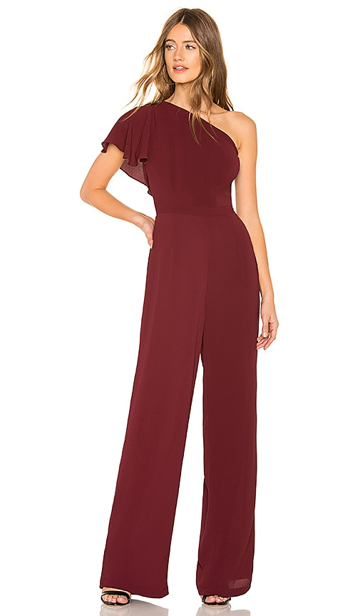 LA Woman Jumpsuit