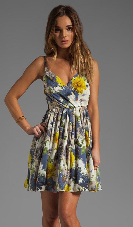 Allena Floral Dress