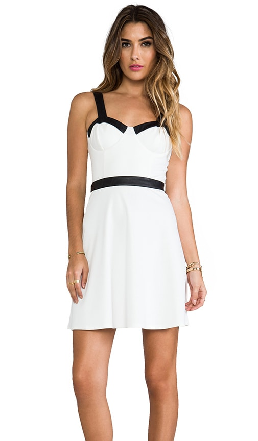Keryn Tank Dress