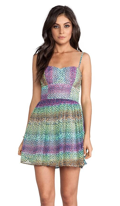 Keelia Tank Dress
