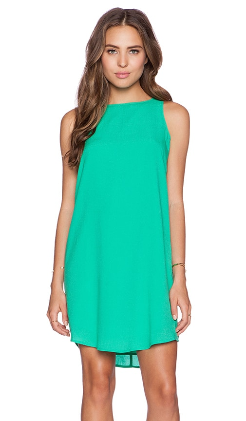 Colleen Mini Tank Dress