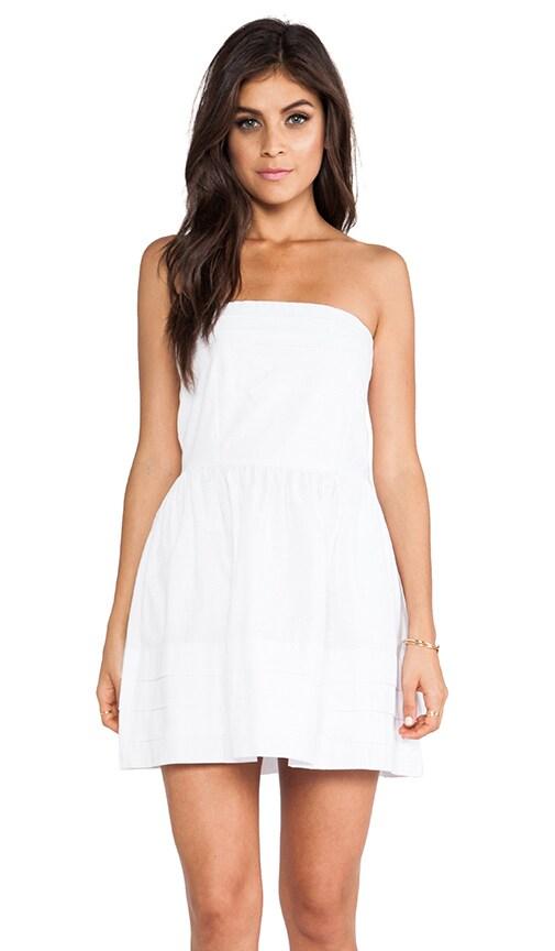 Megalyn Strapless Dress